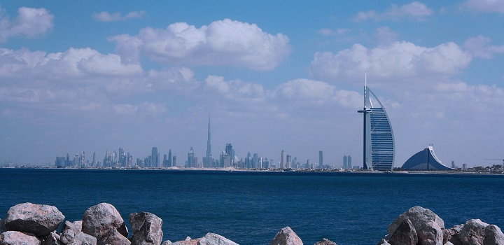You Can Find All 10 of These Ridiculous Monuments in Dubai