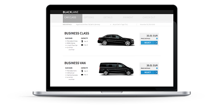 MY EXPERIENCE WITH BLACKLANE IN SINGAPORE