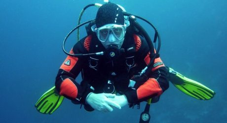 Best Places To Go Scuba Diving