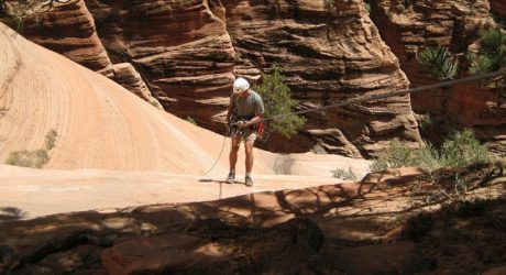 Most Adventurous Places in the USA for Rock Climbing
