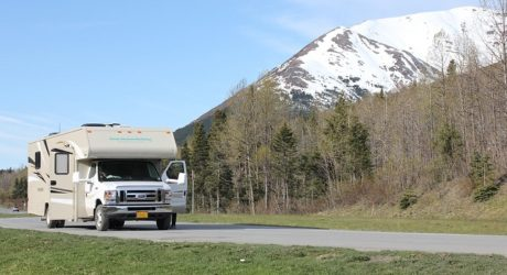 Top Qualities To Look For In An RV For Your First Road Trip