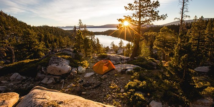 Using Technology for Good: 5 Apps to Boost Your Camping Adventure
