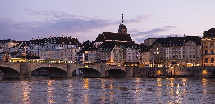 Basel deluxe: travel tips for a luxurious weekend