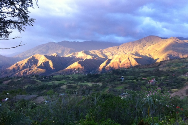 Top 5 Wellness Retreat in South America on Family Vacation