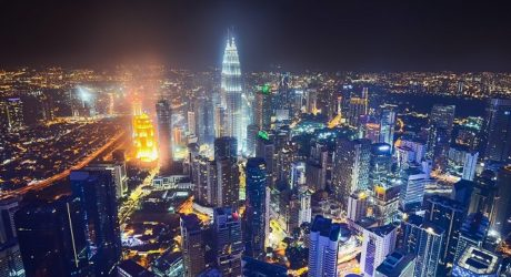 Get the finest amenities and quality services at Kuala Lumpur