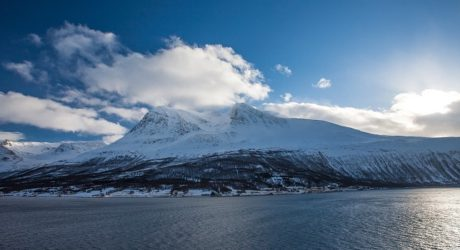 Witness the Incredible Hurtigruten Cruise