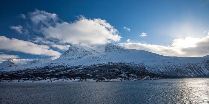 Witness the Incredible Hurtigruten Cruise