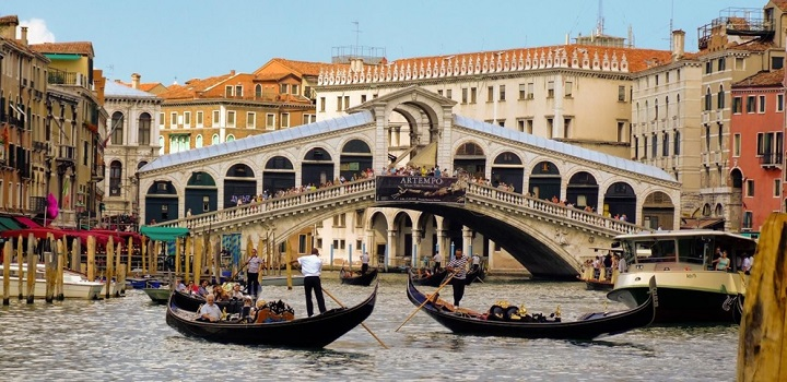 Why You Should Visit Venice At Least Once Before You Die