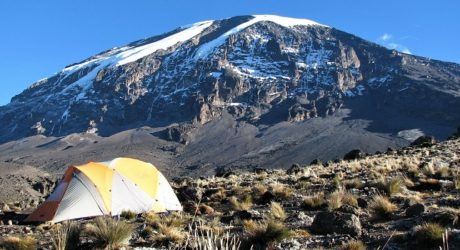 Tips and tricks to climb Mount Kilimanjaro