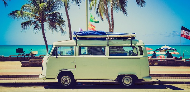 How To Start Your Own Travel Business