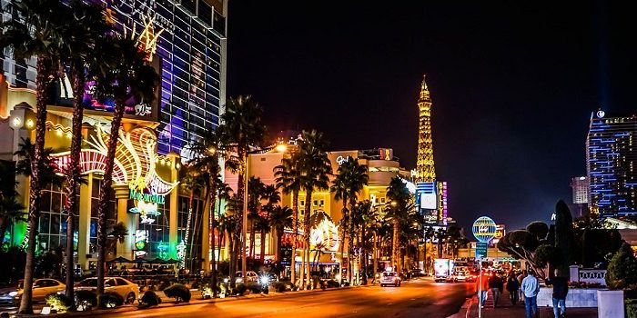 The Top 5 Gambling Destinations in the World for Tourists